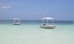 Activité LAGOON LOCATION offer Boat rental 6 places day image