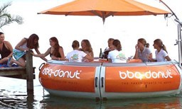 Activité Donuts BBQ Boat SARL offer Donuts BBQ Boat SARL image