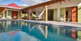 hebergement villas-coccoloba-et-jacaranda---4-chambres---piscine-privative---vue-mer image_0