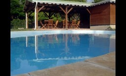 hebergement RESIDENCES GUADELOUPE offer VILLA, BUNGALOW, STUDIO, Sea 200m, swimming pool image